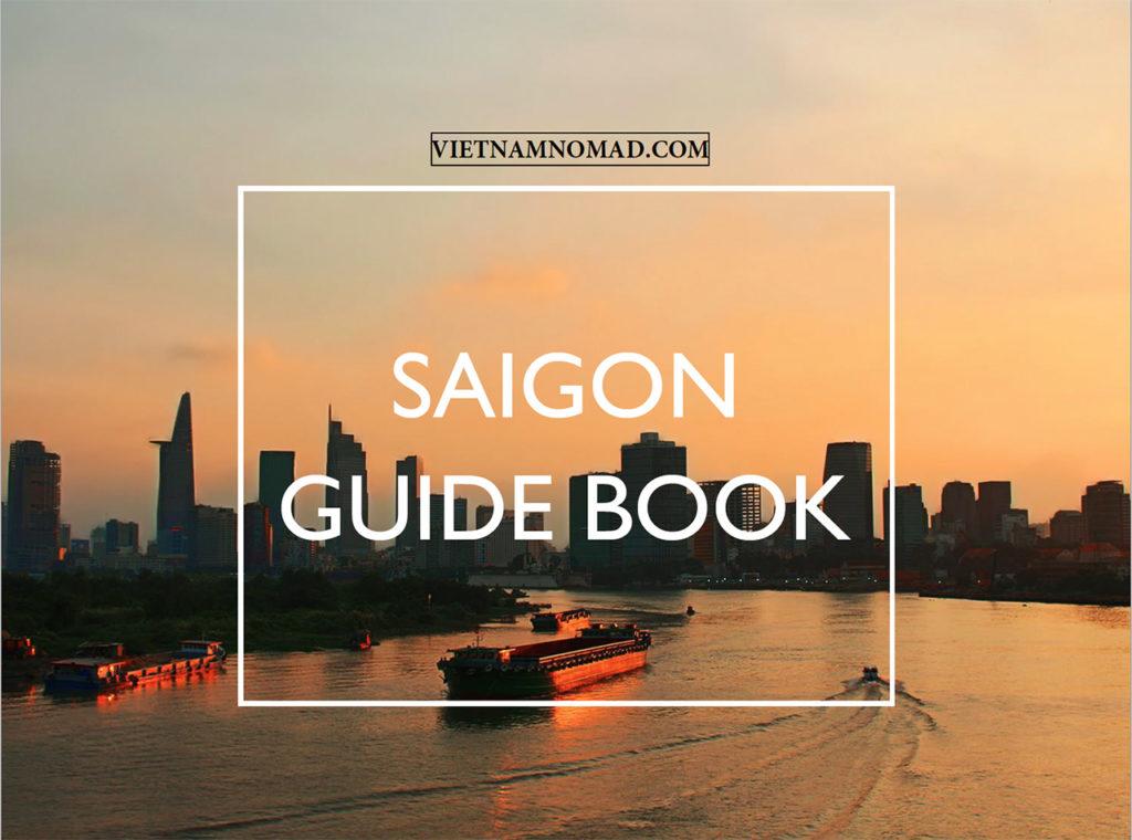 Ho Chi Minh City Travel GuideEbookk Free Ebook